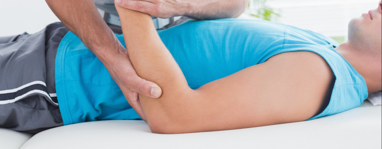Elbow, Wrist and Hand Pain Relief Herndon, VA