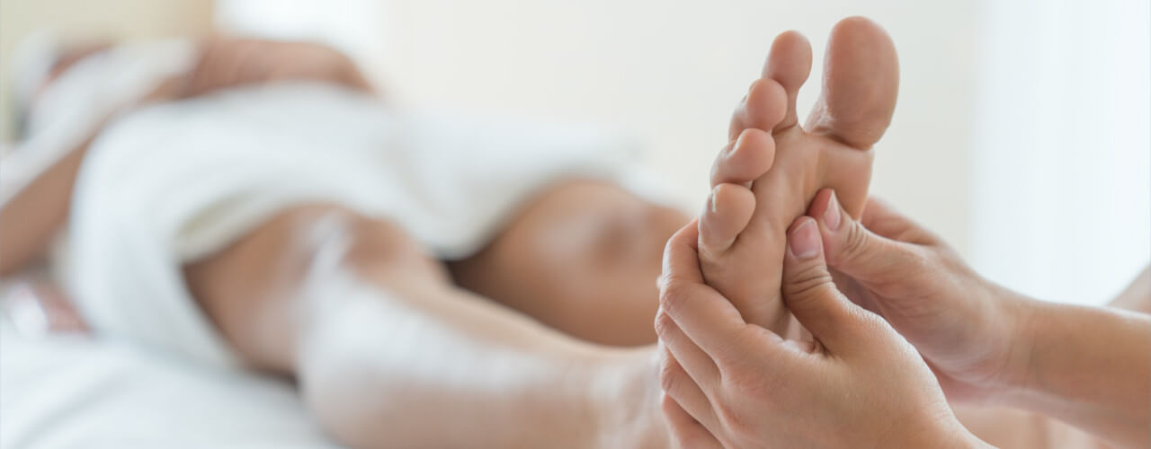 Therapeutic Massage Herndon, VA