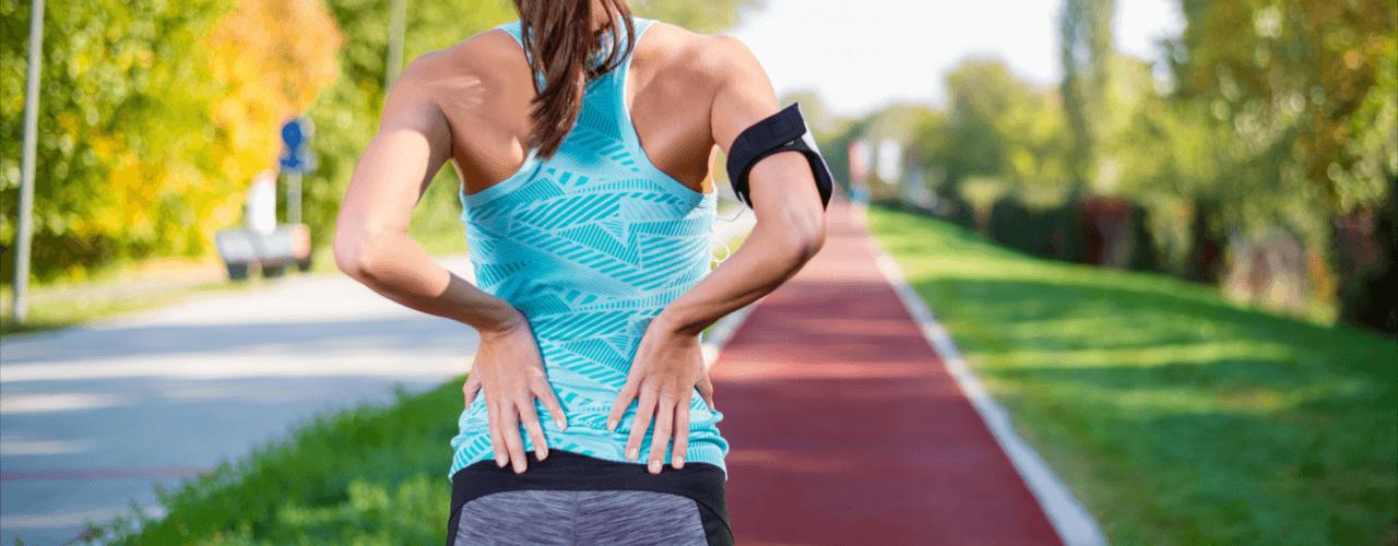 Running Injuries Herndon, VA